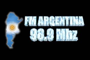 FM Argentina 98.9 FM