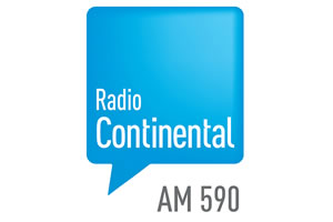Radio Continental 590 AM - Buenos Aires