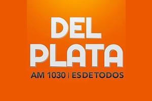 Radio Del Plata 1030 AM - Buenos Aires