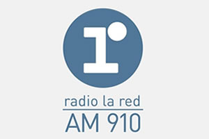 Radio La Red 910 AM - Buenos Aires