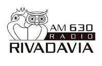 Radio Rivadavia 630 AM - Buenos Aires