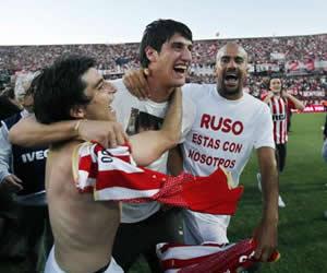 Estudiantes de La Plata, un campeón con prosapia