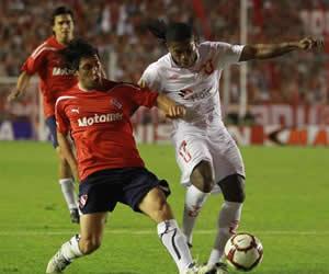 Liga de Quito visitará a Independiente por el Grupo 8 de la Libertadores/Archivo: EFE