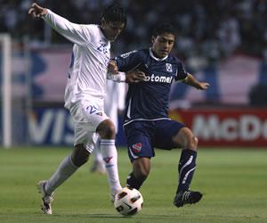 Independiente y Liga de Quito no tienen margen de error en Buenos Aires