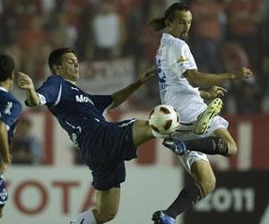 Liga sacó un punto que tiene a Independiente al borde del abismo
