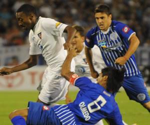 Godoy Cruz se enfrentará a Liga de Quito con poca motivación/EFE