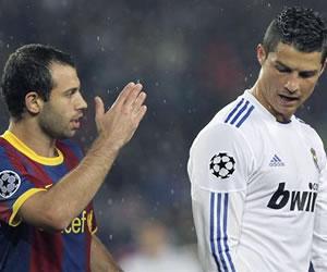 Barça regresa a Wembley tras eliminar al Real Madrid