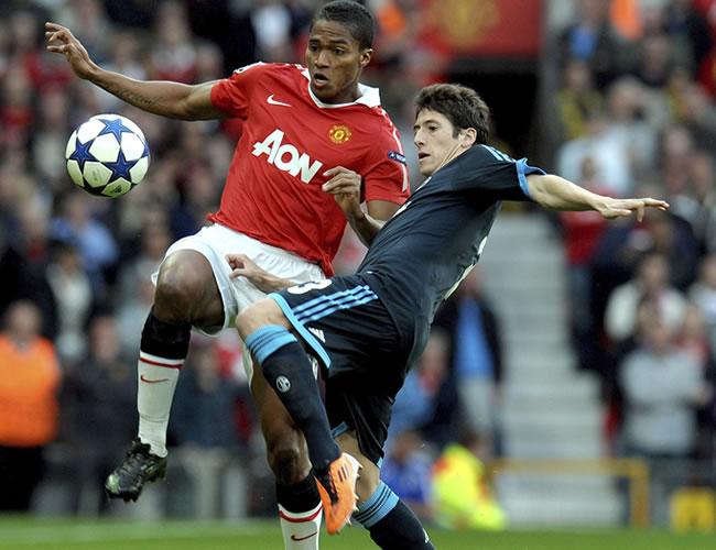 Barça y Manchester reeditarán la final de la Champions L. del 2009