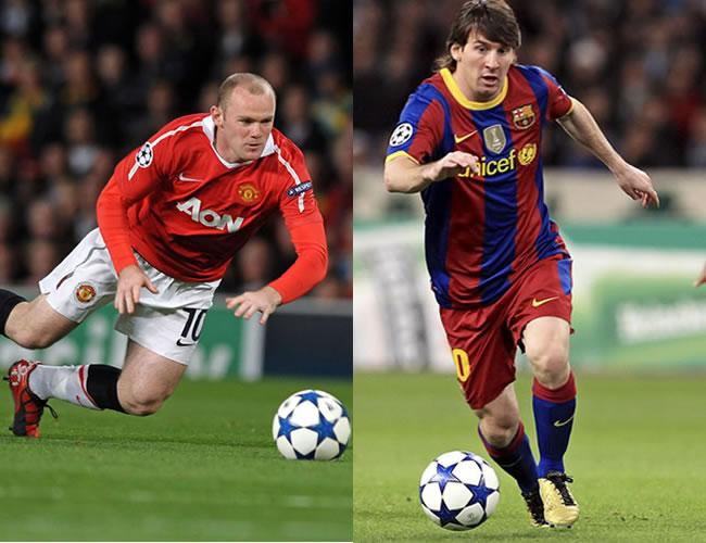 Los dos mejores equipos de Europa tienen una cita en Wembley