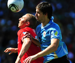 Uruguay jugará contra Congo y Argentina asegura boleto de tercer lugar