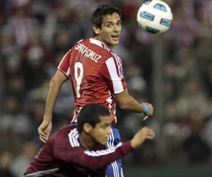 """Santa Cruz se resintió de su lesión y ve """"muy difícil"""" estar para la final"""