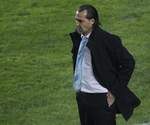 Comienzan a circular rumores sobre la destitución del 'Checho' Batista