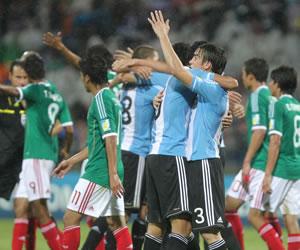 México es favorito al oro Panamericano ante la Argentina