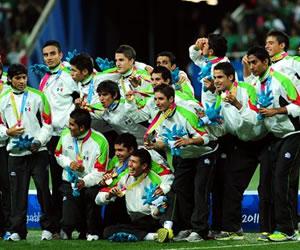 México vuelve al podio panamericano con Argentina y Uruguay