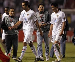 Quién es quién en la Liga de Quito