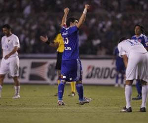 La U de Chile recibe a la Liga en el partido más importante de su historia