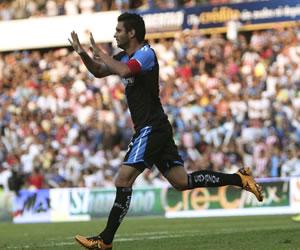 Carlos Bueno ya se entrena con San Lorenzo