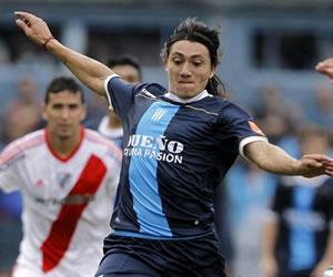 Lugüercio es esperado en el Barcelona de Guayaquil