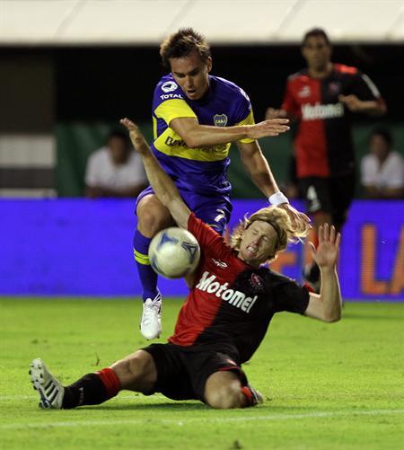 Boca y Vélez se suman a los líderes del Clausura