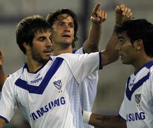 Vélez, el mejor club del mundo en febrero según la IFFHS