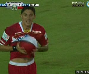 Lanús perdió con Argentinos y All Boys igualó con Godoy