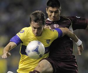 Boca desaprovecha y Estudiantes asume el liderato del Clausura