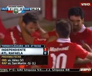Independiente se recupera y Tigre no puede alcanzar la cima