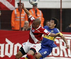 Boca recibe a Argentinos Jrs. y Racing y San Lorenzo juegan más que 3 puntos