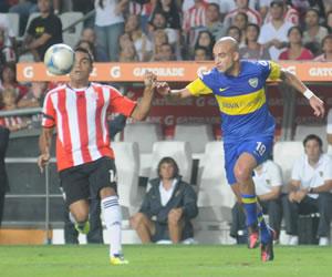 Boca y Estudiantes jugarían amistosos con equipos bogotanos