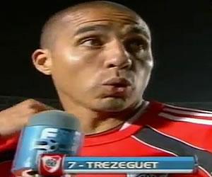 Trezeguet le da otro paso de ronda a River en la Copa Argentina