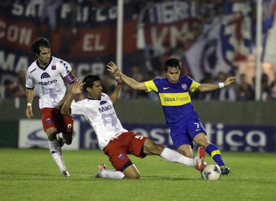Boca cayó ante Tigre y ahora comparte el liderato con Newell's
