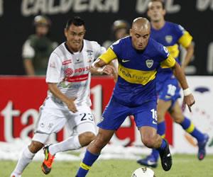 Boca va por el primer puesto del Grupo 4 ante el eliminado Zamora