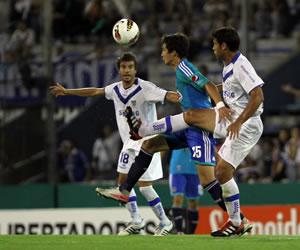 Duros rivales para los tres equipos argentinos en los octavos de la Libertadores