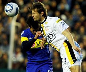 Boca ganó en la Copa Argentina tras una maratoniana sesión de penaltis