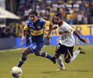 El Clausura argentino entra en apasionante etapa de definiciones