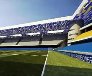 Boca evalúa la posibilidad de construir un estadio sin derrumbar La Bombonera