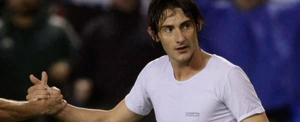 Diego Colotto (Deportivo de La Coruña). Foto: EFE