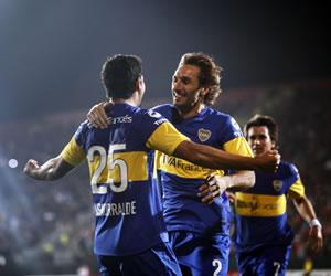 Hasta 800 dólares costará entrada para U de Chile-Boca Juniors