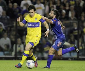 Boca y Central por un cupo a la semifinal de la Copa Argentina