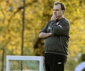 El silencio sobre el futuro de Bielsa en el Athletic aumenta la incertidumbre