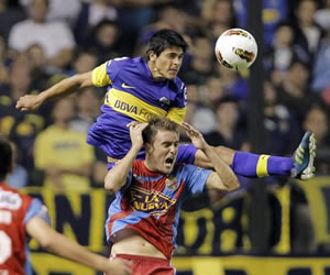 Boca recibe a Arsenal en un duelo clave por el Clausura argentino