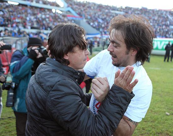 El Nacional del 'Muñeco' Gallardo es campeón de la Liga uruguaya