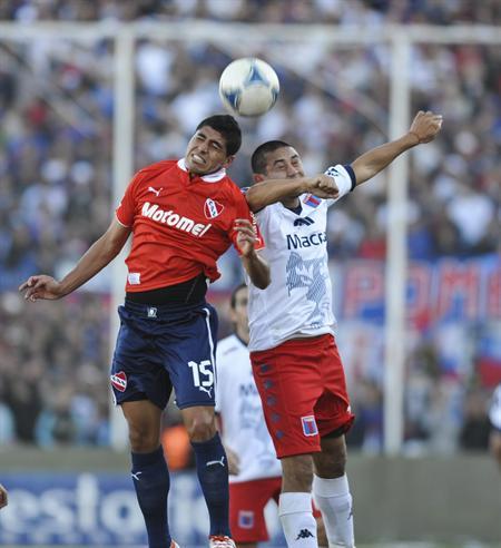 'Chino' Luna contribuyó a salvar a Tigre del descenso y la promoción