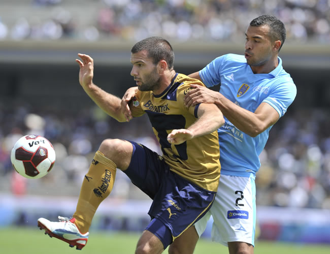 Villa dice que Pumas UNAM no termina por estar bien 'aceitado'