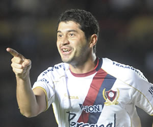 Cerro Porteño dio un gran paso tras vencer a Colón