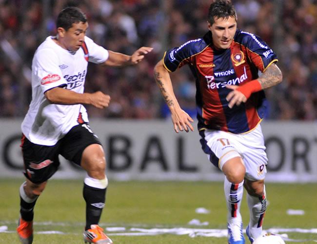 Cerro saca a Colón y avanza a cuartos de la Sudamericana