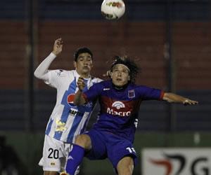 Tigre avasalló al Deportivo Quito en el Monumental de Victoria