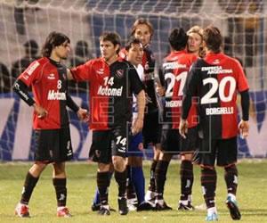 Newell's recibe a Quilmes con poco margen para mantenerse líder