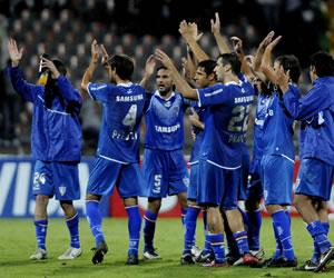 Vélez es el nuevo líder del Torneo Inicial