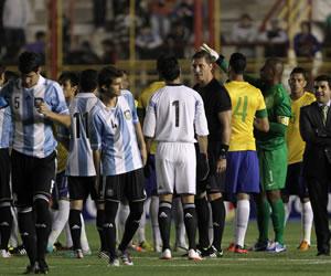 Menezes se reconcilia con Fred y lo convoca para Superclásico con Argentina